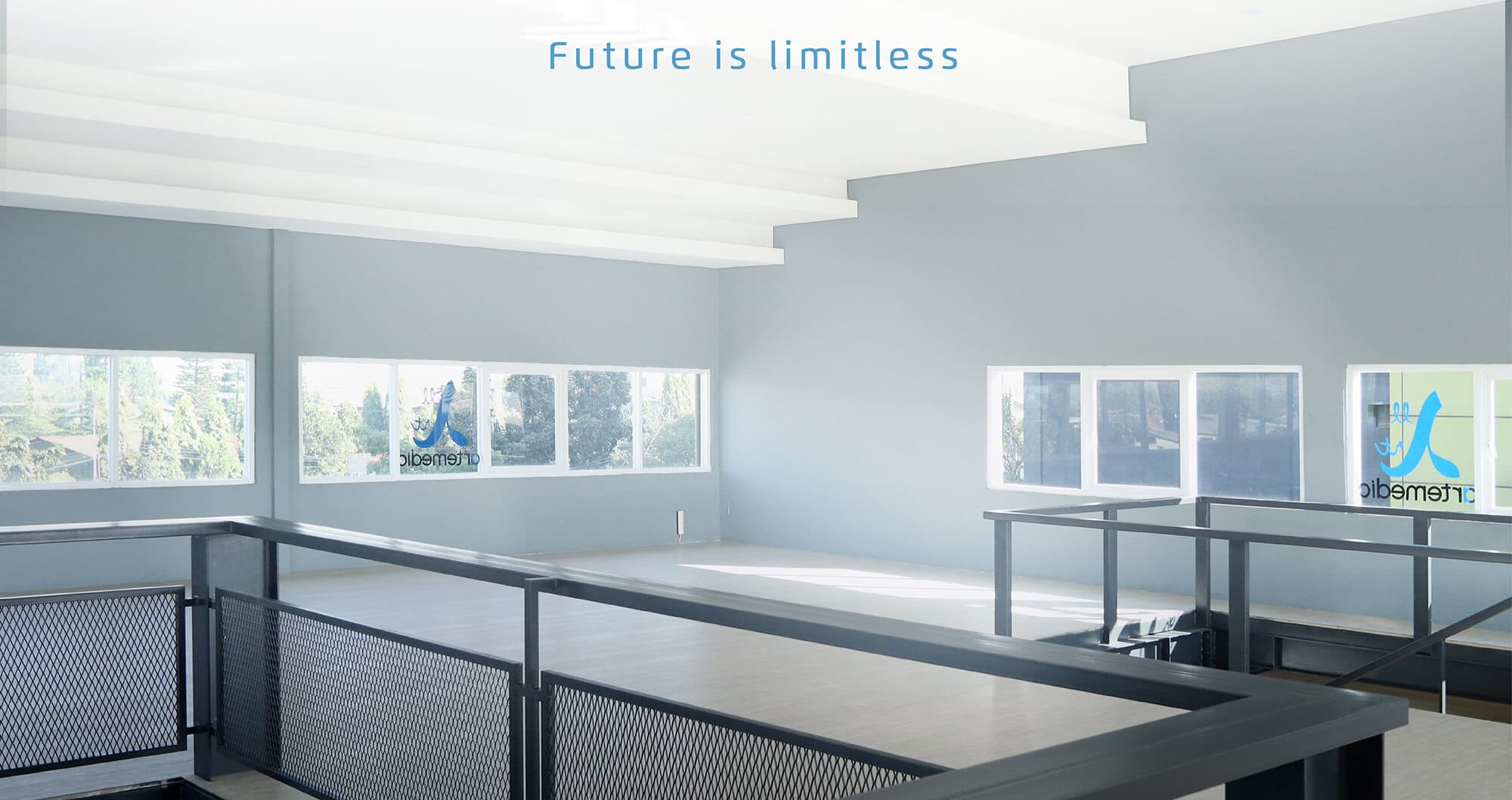 Future is Limitless